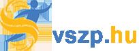 Vszp.hu Logo